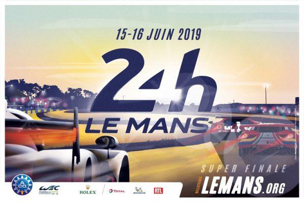87e édition des 24 h du Mans : les engagés, les dates et horaires