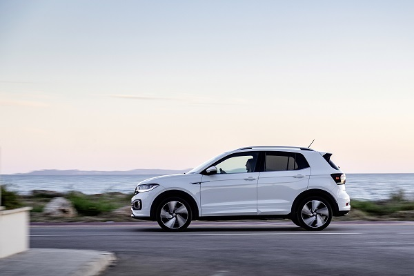 Volkswagen détaille ses ambitions pour les véhicules électriques