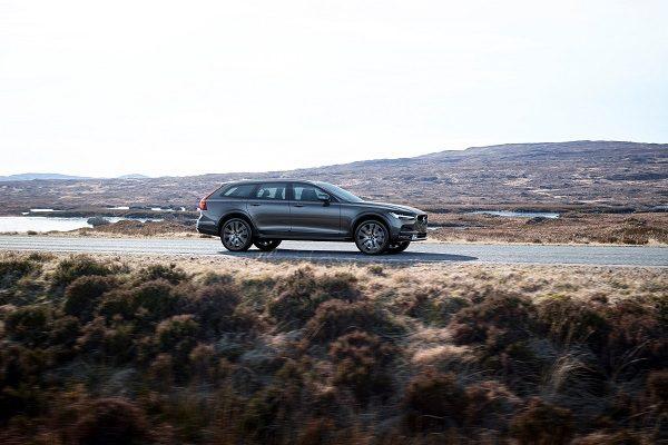 Volvo n'offrirait plus de moteurs diesel d'ici 5 ou 6 ans