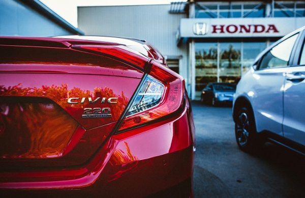 Honda : la totalité des autos seront proposées en électriques d'ici 2025
