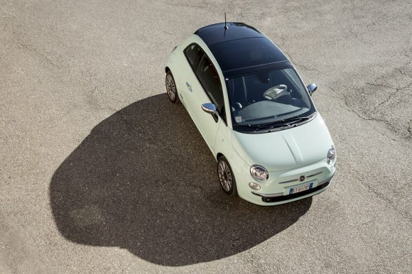 Fiat : la future 500 sera électrique