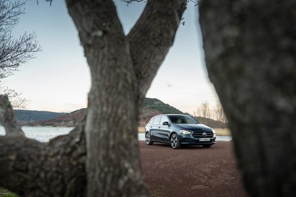Mercedes Classe B 2019 : Le renouveau du monospace ?
