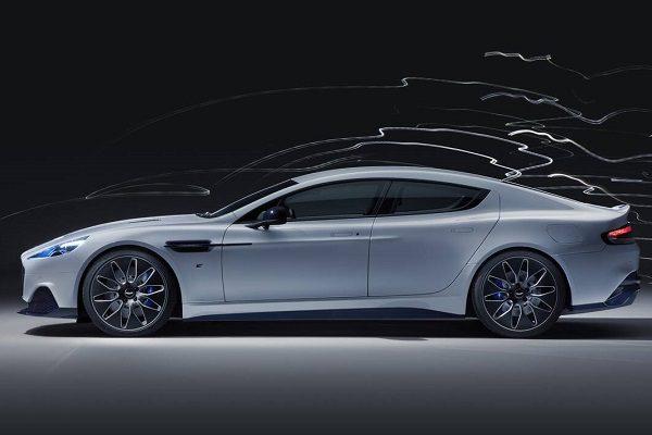 James Bond : bientôt une Aston Martin électrique
