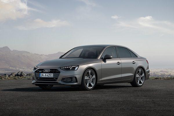 Audi A4 restylée : un second souffle avec une hybridation légère