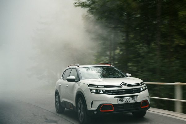 [Vidéo] Essai Citroën C5 Aircross : le SUV le plus confortable et modulable du marché ?