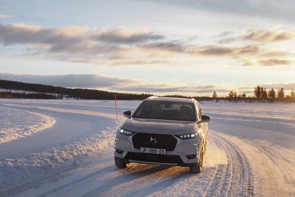 [Vidéo] Essai DS7 Crossback : le SUV haut de gamme Premium ambassadeur de la nouvelle génération DS Automobiles