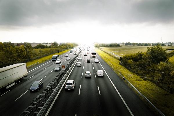 Paris : la vitesse pourrait être limitée à 50km/h sur le périphérique.