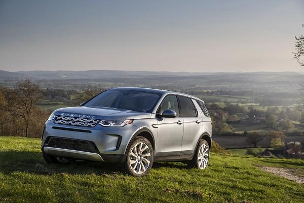 Land Rover : le Range Rover hybride avec un retour du six cylindres en ligne