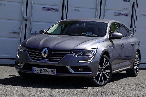 [Vidéo] Essai Renault Talisman 1.3i TCe 160ch Initiale Paris : une évolution moteur salvatrice