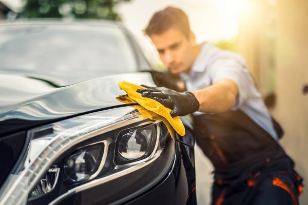 5 conseils pour conserver votre véhicule comme neuf !