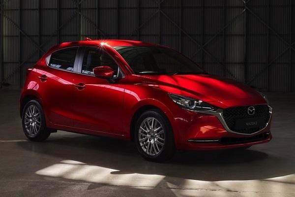 Nouvelle Mazda 2 : la naissance d'un modèle novateur