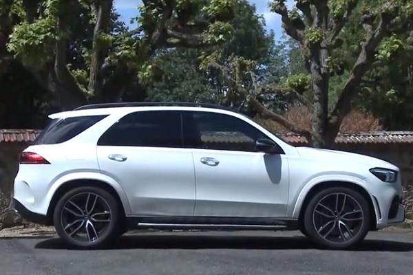 [Vidéo] Essai Mercedes Classe GLE 450i 367ch AMG Line : luxe et technologie pour contrer le BMW X5 !