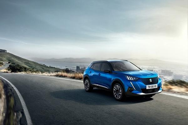 Peugeot e-2008 : quand le SUV urbain devient 100% électrique
