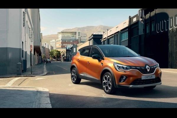 Nouveau Renault Captur : le SUV urbain préféré des français largement revu et encore amélioré