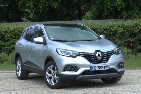 [Vidéo] Essai Renault Kadjar 1.3i TCe 140ch Intens : le renouveau du Kadjar suffisant pour contrer le Peugeot 3008 ?