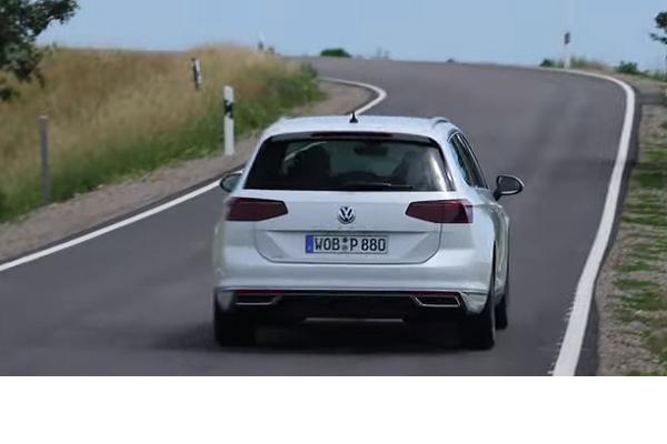 Essai Volkswagen Passat SW GTE (2019) : un retour convaincant avec le restylage pour le break familial star