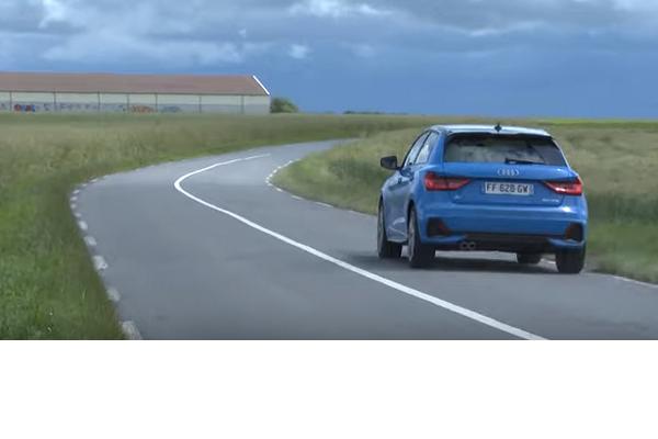 Essai Audi A1 Sportback 40 TFSI 200ch S line : une citadine puissante (mais déraisonnable ?)