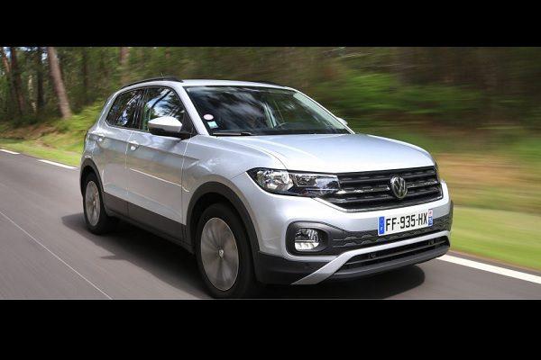 [Vidéo] Essai Volkswagen T-Cross 1.0 TSI 115ch R-Line : le vrai concurrent du T-Roc, c'est lui !