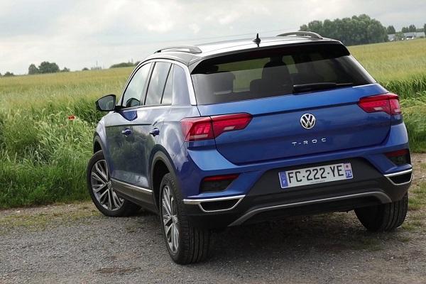 [Vidéo] Essai Volkswagen T-Roc 1.6 TDI 115ch : un SUV urbain pas très pertinent en diesel !