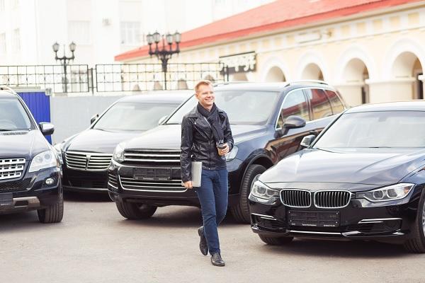 Acheter un véhicule d'occasion : les démarches à effectuer
