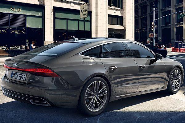 Audi A7 Sportback : ce qu'il faut savoir sur la version hybride rechargeable