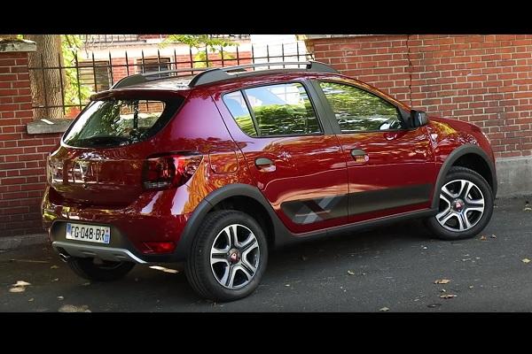 [Vidéo] Essai Dacia Sandero 0.9i 12V ECO-G 90ch GPL : le GPL accessible pour à peine plus de 10 000 €