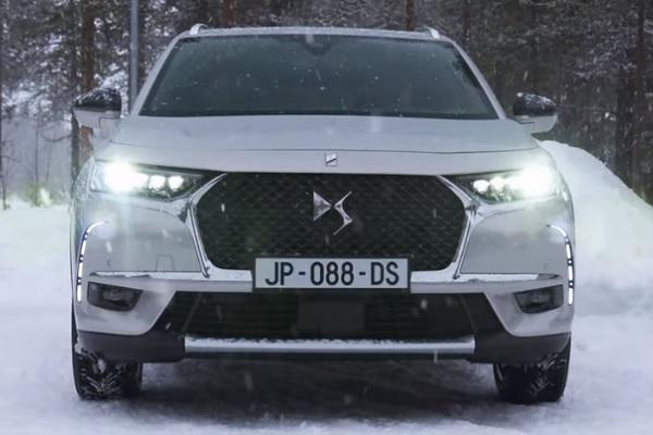 DS 7 Crossback E-Tense 4×4 : le SUV Premium de la marque française passe à l'hybride rechargeable