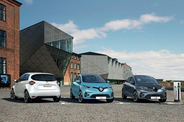 Le détail des prix de la nouvelle Renault Zoé (toutes les versions, achat et location)