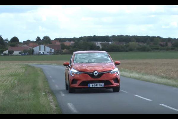 Essai nouvelle Renault Clio 5 1.5 Blue dCi 85ch Zen : la nouvelle reine de la consommation est française