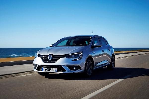 Renault Mégane R.S. : un restylage (déjà) en préparation pour 2020