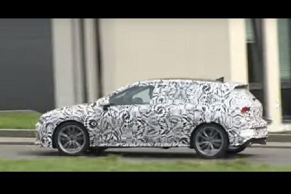 La nouvelle Volkswagen Golf GTI toujours en essais avant une arrivée en 2020