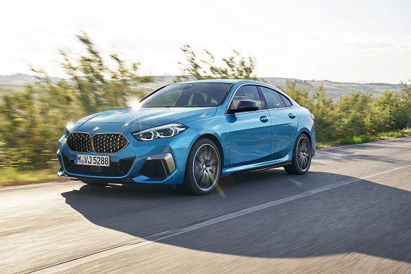 BMW Série 2 Gran Coupé (2020) : quand la Série 1 se décline en « coupé quatre portes »