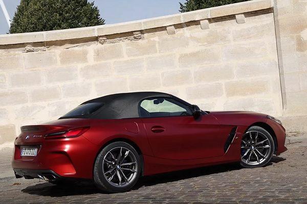 [Vidéo] Essai BMW Z4 Roadster M40i 340ch M Performance : pur plaisir !