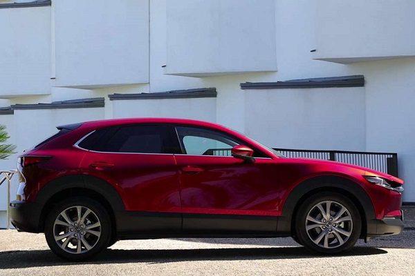 [Vidéo] Essai Mazda CX-30 2.0i SkyActiv-G M Hybrid 122ch Inspiration : un nouveau SUV entre CX-3 et CX-5