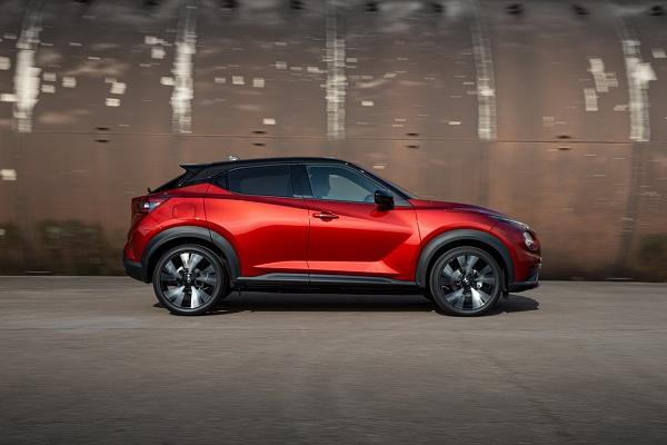 Nouveau Nissan Juke : un seul moteur au lancement mais un premier prix dès 19 990€