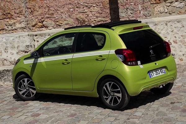 [Vidéo] Essai Peugeot 108 1.0i 12V VTi 72ch Collection TOP : la plus petite des citadines et aussi la plus économe