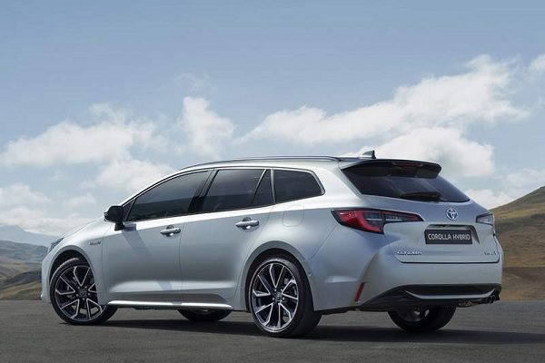 [Vidéo] Toyota Corolla Touring Sports Hybride 122h : une puissance insuffisante pour compenser les travers du CVT