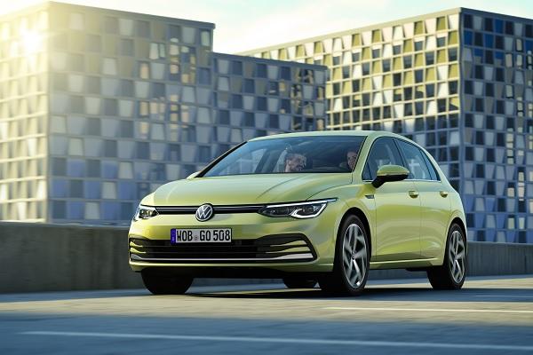 Tout ce que vous devez savoir sur la nouvelle Volkswagen Golf 8