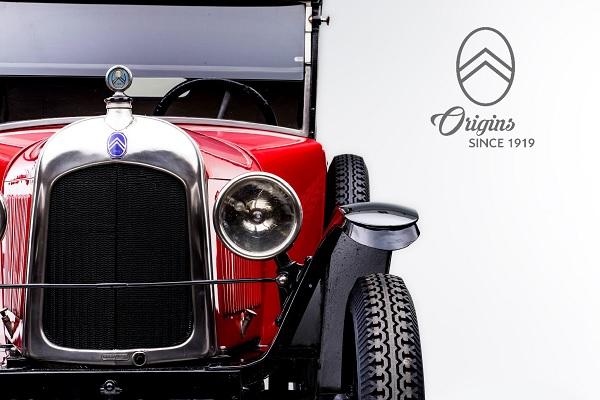 100 ans de Citroën : retour sur les dates clés et les modèles cultes de la marque aux Chevrons