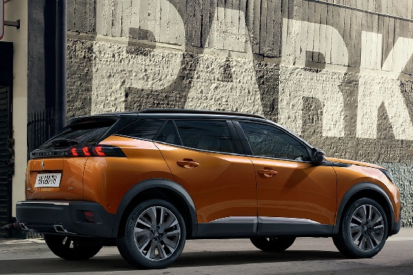 Nouveau Peugeot 2008 : les finitions, les prix, tout ce qu'il faut savoir de la gamme du 2008 II (2019)