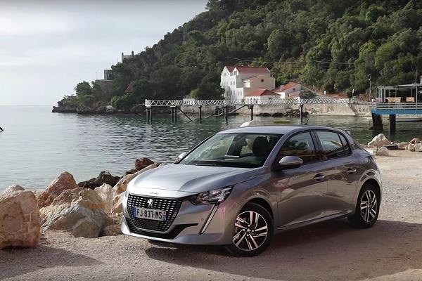 [Vidéo] Essai Peugeot 208 1.2i 12V 100ch Allure : une montée en gamme claire