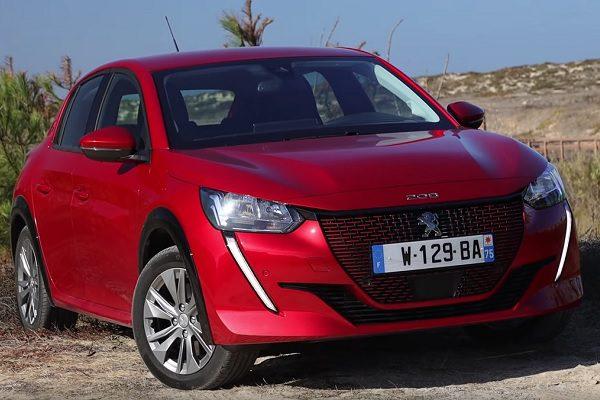 [Vidéo] Essai Peugeot e-208 électrique 50 kWh 136ch Allure : la petite lionne qui pourrait devenir reine de l'électrique