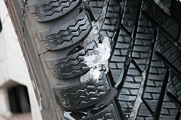 Choix type de pneu