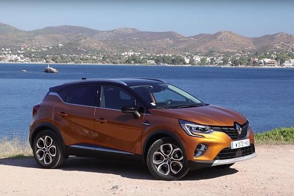 [Vidéo] Essai Renault Captur 2 1.3i 16V TCe 130ch Intens : la nouvelle référence dans le monde des petits SUV