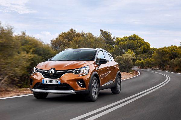 Renault Captur 2 : les versions disponibles, équipement et prix du petit SUV