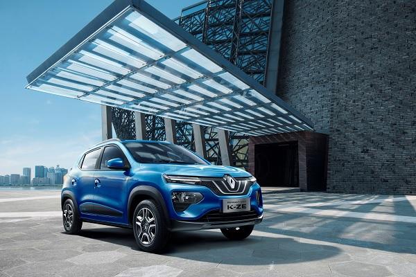 Renault K-ZE : une citadine électrique low-cost en France dans la gamme Dacia dès 2021 ?