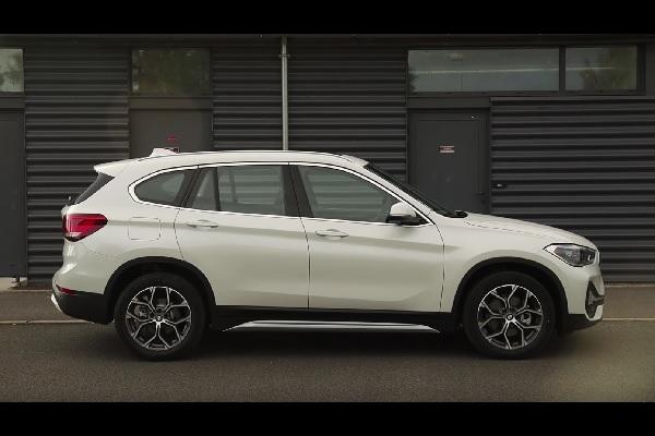 [Vidéo] Essai BMW X1 sDrive 18i 140ch xLine : le changement dans la continuité ?