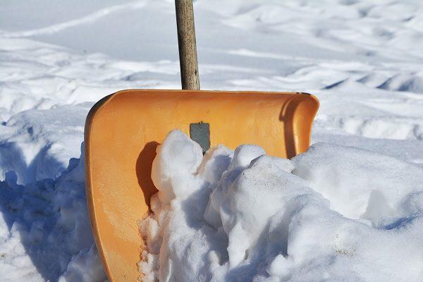 Le kit de survie s'adapte en hiver