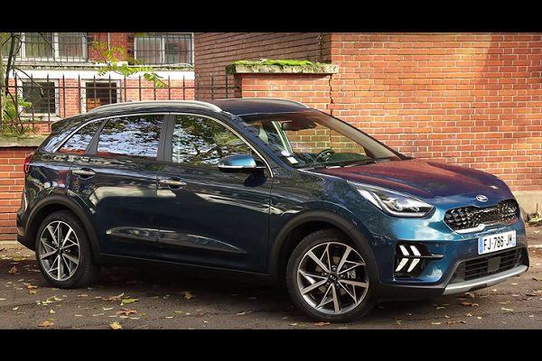 [Vidéo] Essai Kia Niro Hybride 2019 DCT6 141ch Premium : le SUV « hybride simple » roi de la consommation !