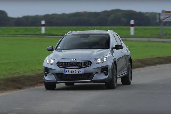 [Vidéo] Essai Kia XCeed 1.6l T-GDi 204ch Premium : la Ceed en version SUV, ultime déclinaison de la gamme ?